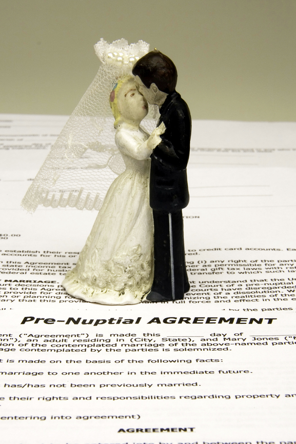 A trusted Denver family lawyer points out some of the situations in which developing a prenup can be a good idea. Contact us for help resolving any family legal issue.